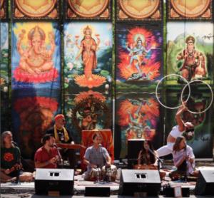 bhakti yoga festival - bhakti fest