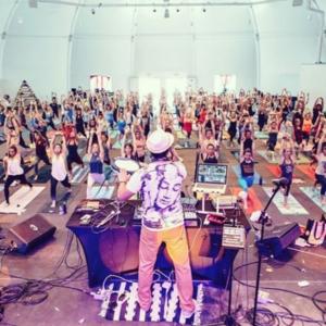 telluride yoga festival